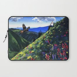 Wildflowers Forever Laptop Sleeve