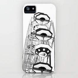 ferris iPhone Case