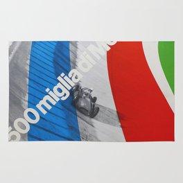 Monza 500 Rug