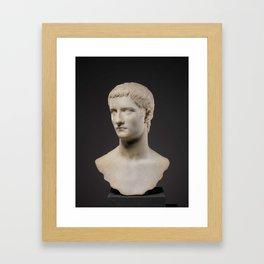 DP337262 Roman Youth Framed Art Print
