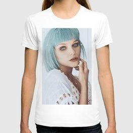 White fairy T-shirt