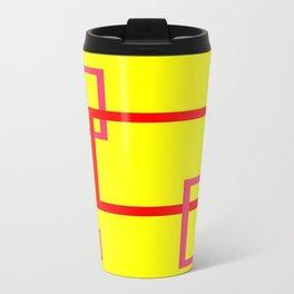 easy edge  (A7 B0118) Travel Mug