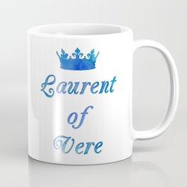 A Golden Prince Coffee Mug