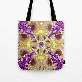 Bouquet III Tote Bag