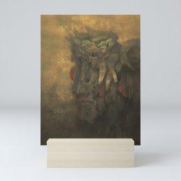 Olfactory Mini Art Print