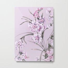 flowers / 23 Metal Print