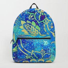 Boheme Lagon Backpack