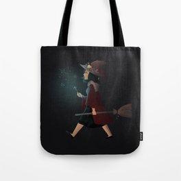 witchy regina Tote Bag