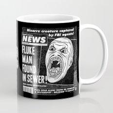 Freaky World News Mug