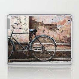 Bone Shaker Laptop & iPad Skin