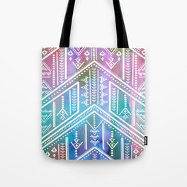 Boho Soul Tote Bag