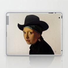 GoWest Laptop & iPad Skin