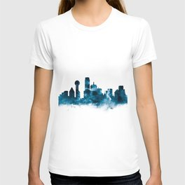 Dallas Skyline T-shirt