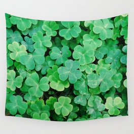 Good Luck Wall Tapestry