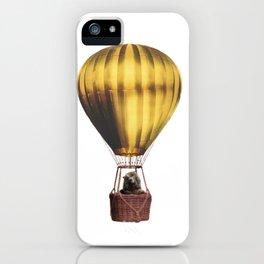 Bearloon - Transparent iPhone Case