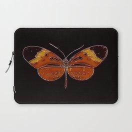 Untitled Butterfly 3 Laptop Sleeve