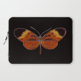 Untitled Butterfly 3 Laptop Sleeve