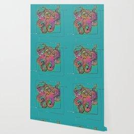 Octocube Wallpaper