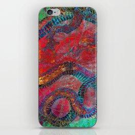Chinese Dragon  iPhone Skin