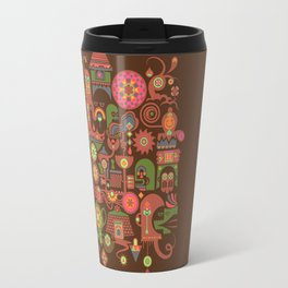 Sugar Machine Travel Mug