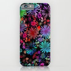 Love Flower  Slim Case iPhone 6s