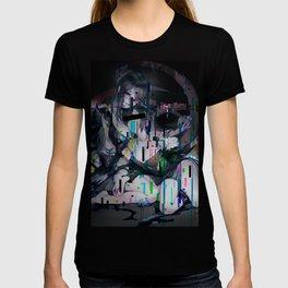 no more love T-shirt