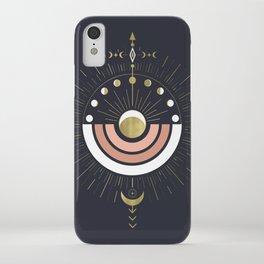 Full Magic Moon iPhone Case