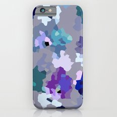 Crystallized Orchid iPhone 6s Slim Case