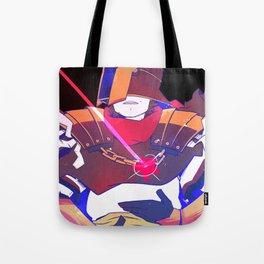 Starshot Tote Bag