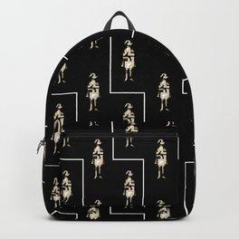 Programming Backpack