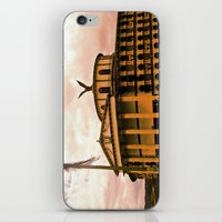 colombia iPhone & iPod Skins featuring Colombia is my country! by Alejandra Triana Muñoz (Alejandra Sweet