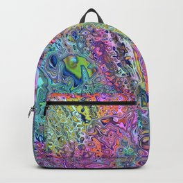 Run away ink 2 Backpack