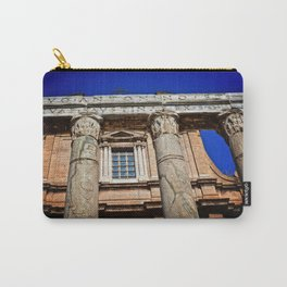 The Temple of Antonius & Faustina Carry-All Pouch