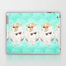 Hyseymour Laptop & iPad Skin