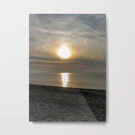 Nantucket Summer #7 Metal Print