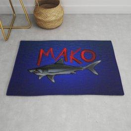 Mako Rug