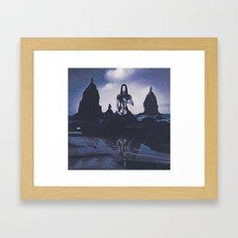 Grand Fugue Framed Art Print