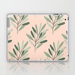 Olive Branch Laptop & iPad Skin
