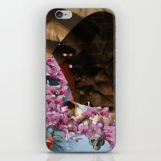 What Lovers Do iPhone & iPod Skin