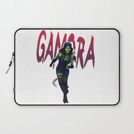 Derby Gamora Laptop Sleeve