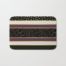 Paris Champs Elysees Bath Mat