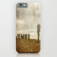 Nine Silos a Tank and a Tree iPhone 6s Slim Case