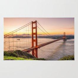 San Francisco 03 - USA Rug