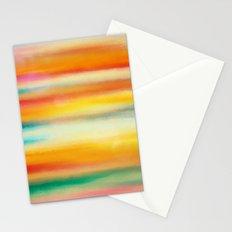 Stripes- A pattern Stationery Cards