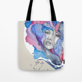 """Lotte"" by carographic Tote Bag"