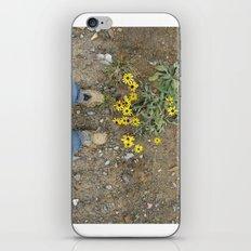 Muddy Boots iPhone & iPod Skin