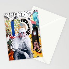 Mac miller Poster Art 03 Stationery Cards