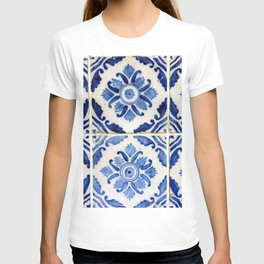 Portuguese tile 3 T-shirt