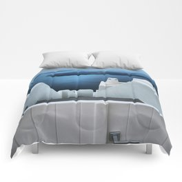 Santorini 13 Comforters