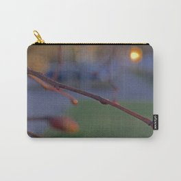 buds on a Tree Carry-All Pouch